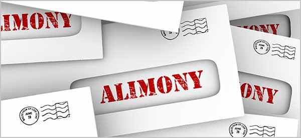 Alimony, Property Division, Child Custody and Support